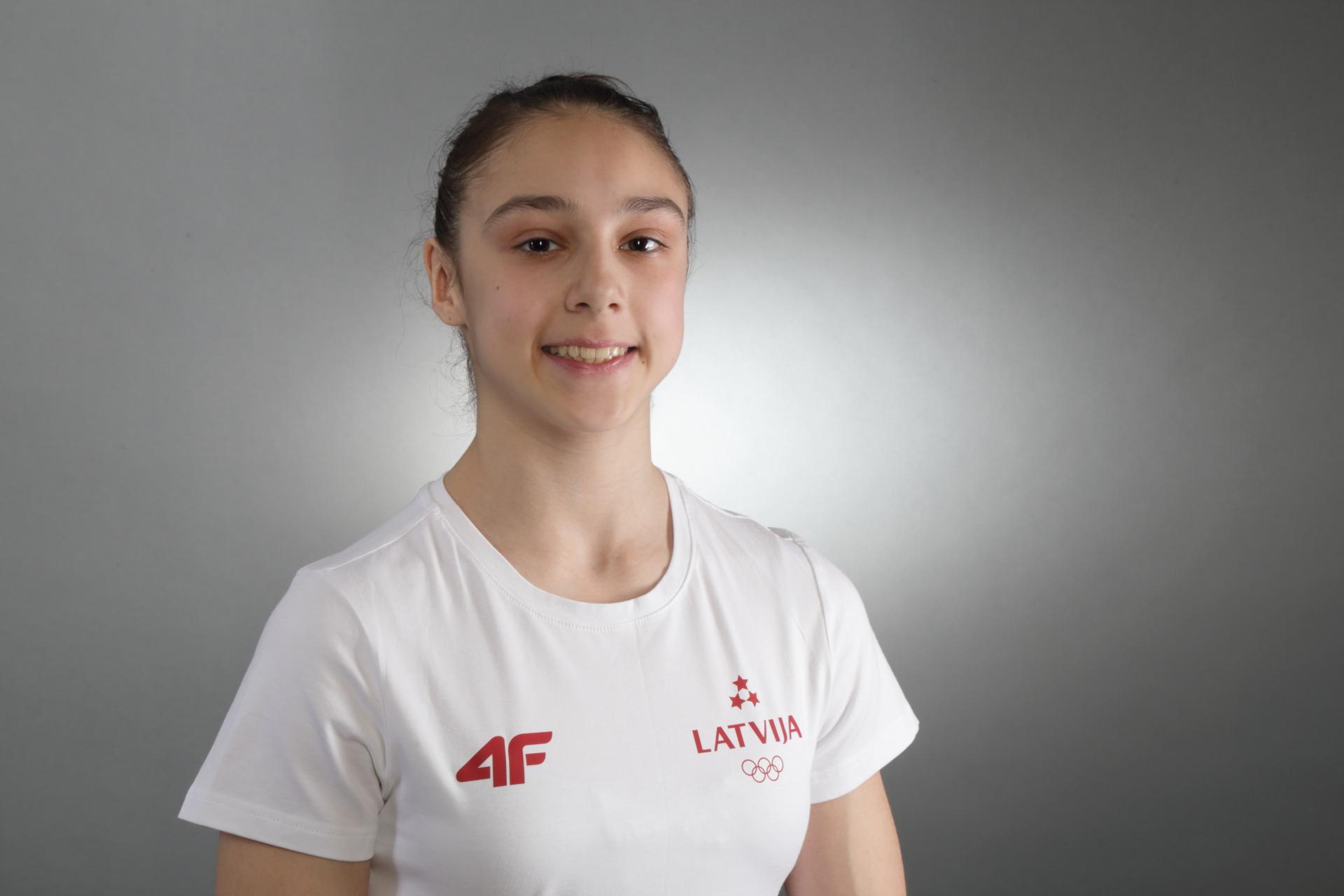 Elina Vihrova